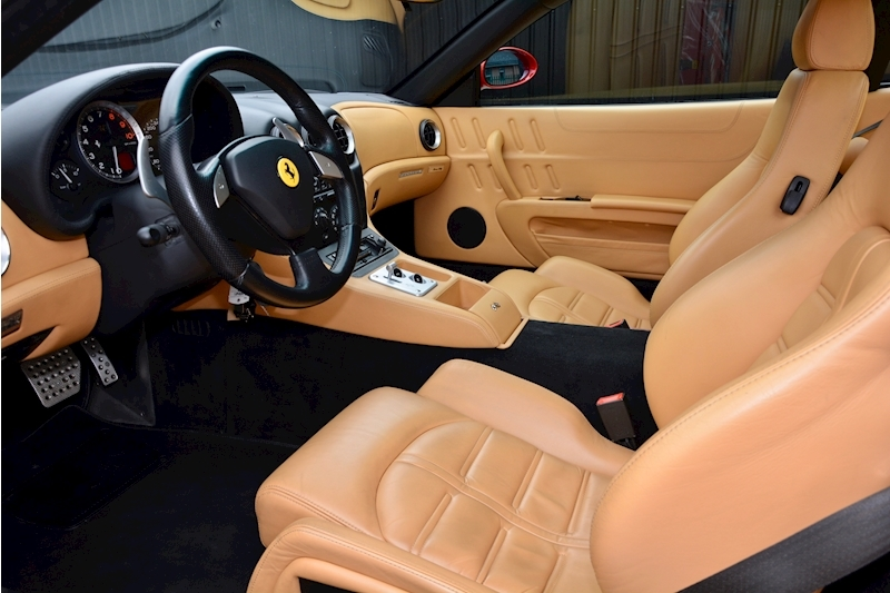 Ferrari 575 Maranello F1 Fiorano Handling Package + Timing Belt Change by Ferrari Jan 19 Image 6