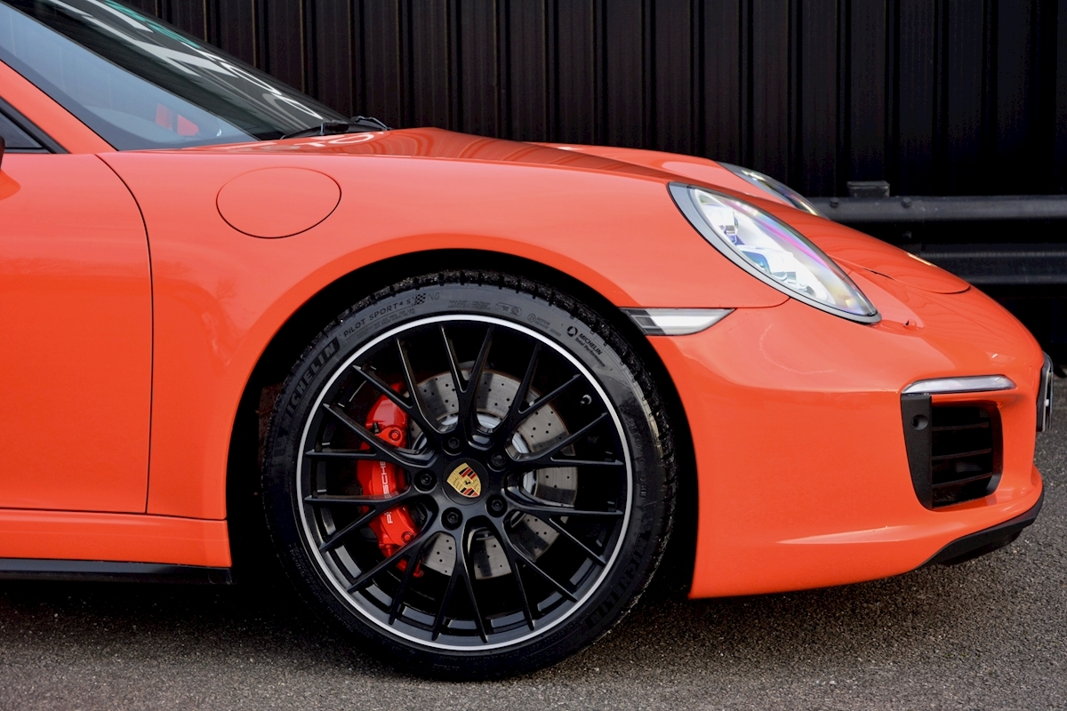 Porsche 911 Just Serviced by Porsche + Massive Specification - Large 23
