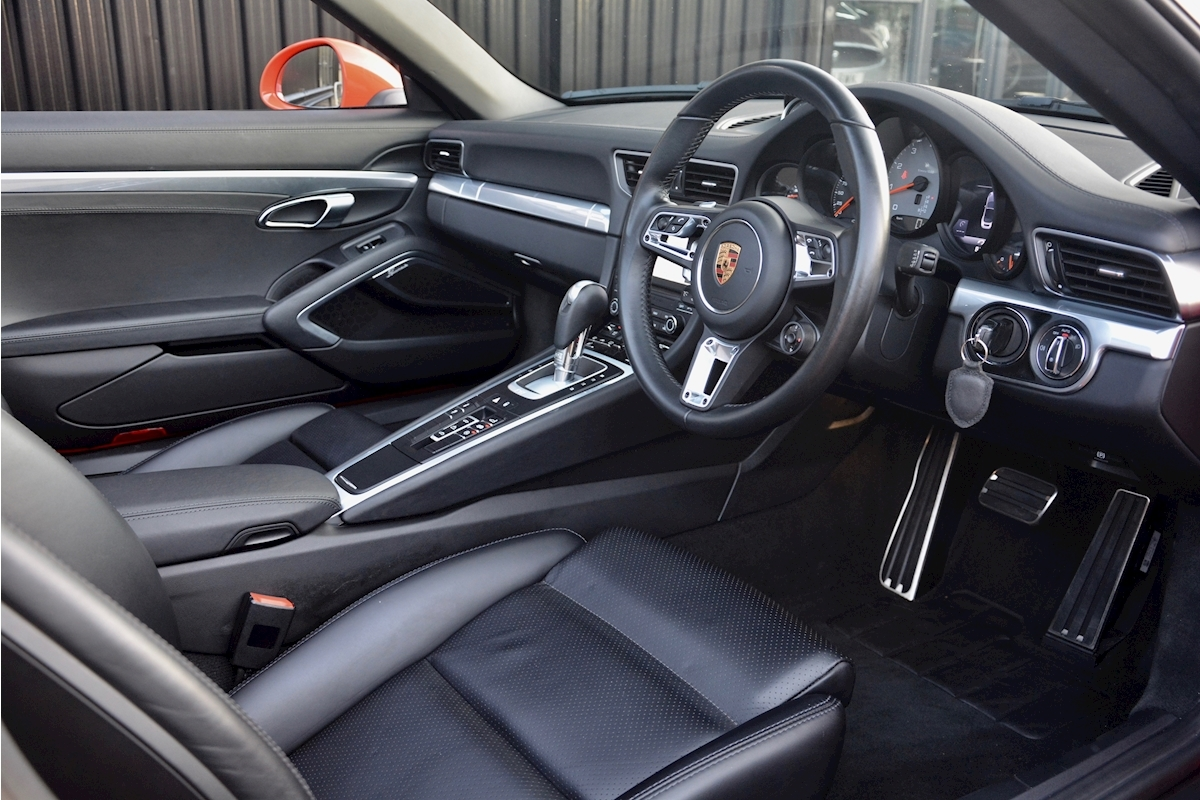 Porsche 911 Just Serviced by Porsche + Massive Specification - Large 7