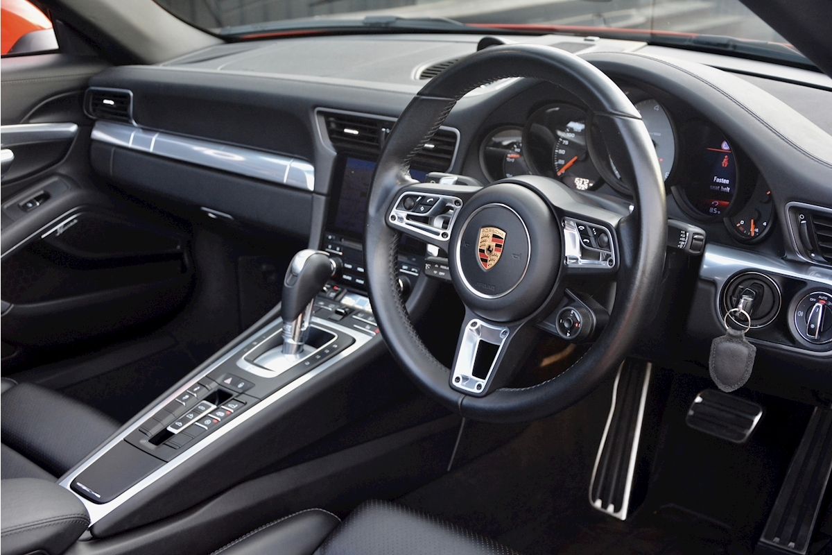Porsche 911 Just Serviced by Porsche + Massive Specification - Large 30