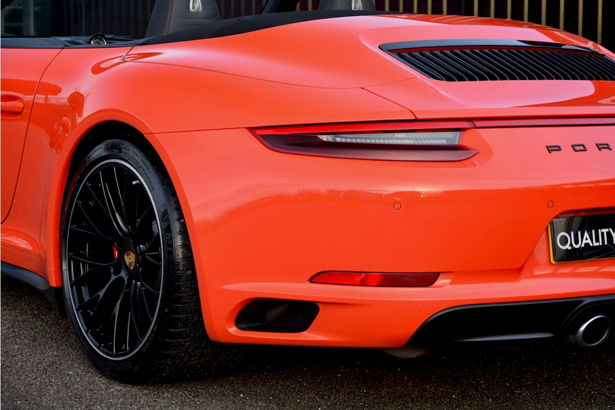 Porsche 911 Just Serviced by Porsche + Massive Specification - Large 28