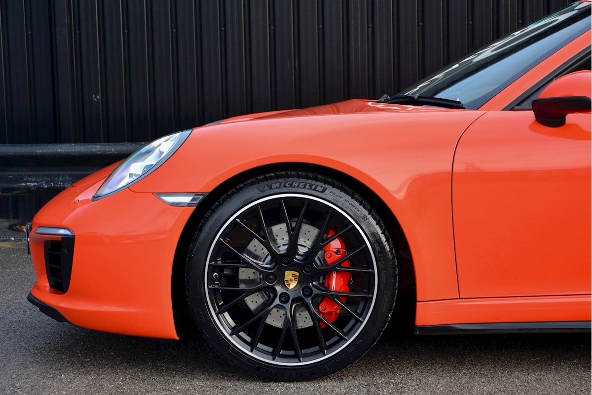 Porsche 911 Just Serviced by Porsche + Massive Specification - Large 26