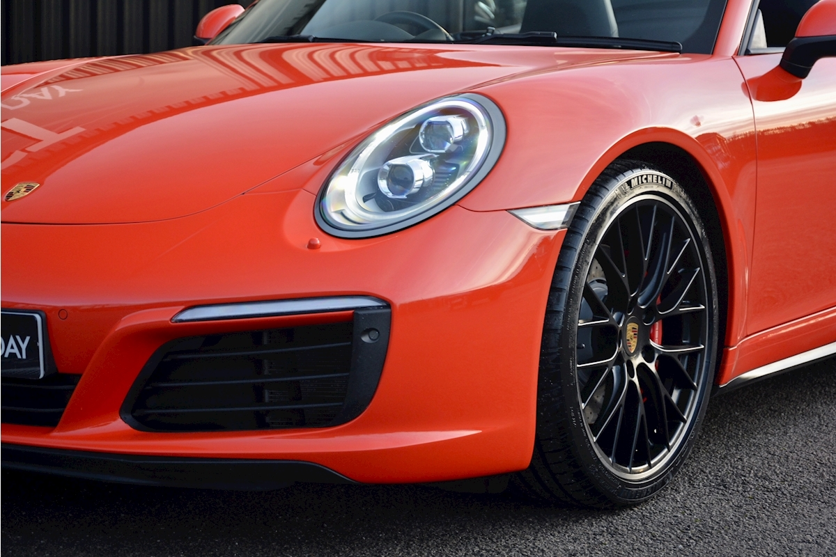 Porsche 911 Just Serviced by Porsche + Massive Specification - Large 25