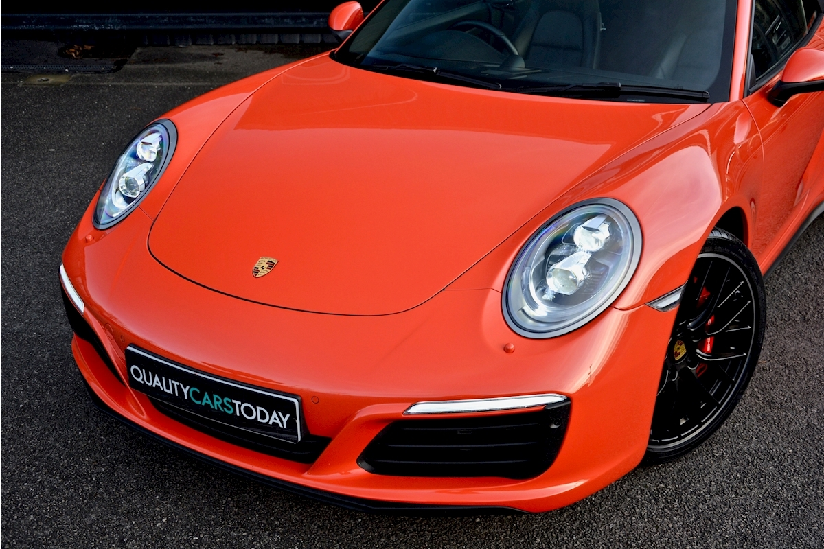 Porsche 911 Just Serviced by Porsche + Massive Specification - Large 38
