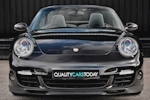 Porsche 911 911 Turbo Tiptronic S 3.6 2dr Convertible Automatic Petrol - Thumb 3