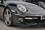Porsche 911 911 Turbo Tiptronic S 3.6 2dr Convertible Automatic Petrol - Thumb 14
