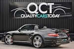 Porsche 911 911 Turbo Tiptronic S 3.6 2dr Convertible Automatic Petrol - Thumb 7