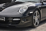 Porsche 911 911 Turbo Tiptronic S 3.6 2dr Convertible Automatic Petrol - Thumb 15