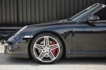 Porsche 911 911 Turbo Tiptronic S 3.6 2dr Convertible Automatic Petrol - Thumb 16