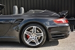 Porsche 911 911 Turbo Tiptronic S 3.6 2dr Convertible Automatic Petrol - Thumb 17