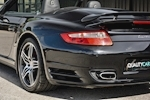 Porsche 911 911 Turbo Tiptronic S 3.6 2dr Convertible Automatic Petrol - Thumb 18
