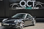 Porsche 911 911 Turbo Tiptronic S 3.6 2dr Convertible Automatic Petrol - Thumb 8