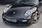 Porsche 911 911 Turbo Tiptronic S 3.6 2dr Convertible Automatic Petrol - Thumb 11