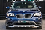 Bmw X1 X1 Xdrive25d Xline 2.0 5dr Estate Automatic Diesel - Thumb 3