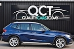 Bmw X1 X1 Xdrive25d Xline 2.0 5dr Estate Automatic Diesel - Thumb 4