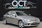 Mercedes C220 CDI Sport Auto 1 Owner + Full MB  History + Just 14k Miles - Thumb 0