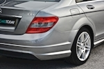 Mercedes C220 CDI Sport Auto 1 Owner + Full MB  History + Just 14k Miles - Thumb 13