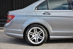 Mercedes C220 CDI Sport Auto 1 Owner + Full MB  History + Just 14k Miles - Thumb 14