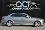 Mercedes C220 CDI Sport Auto 1 Owner + Full MB  History + Just 14k Miles - Thumb 12