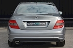 Mercedes C220 CDI Sport Auto 1 Owner + Full MB  History + Just 14k Miles - Thumb 4