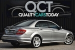 Mercedes C220 CDI Sport Auto 1 Owner + Full MB  History + Just 14k Miles - Thumb 11
