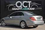 Mercedes C220 CDI Sport Auto 1 Owner + Full MB  History + Just 14k Miles - Thumb 10