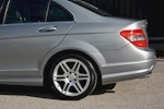Mercedes C220 CDI Sport Auto 1 Owner + Full MB  History + Just 14k Miles - Thumb 19