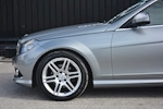Mercedes C220 CDI Sport Auto 1 Owner + Full MB  History + Just 14k Miles - Thumb 18