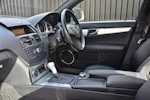 Mercedes C220 CDI Sport Auto 1 Owner + Full MB  History + Just 14k Miles - Thumb 27