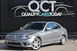 Mercedes C220 CDI Sport Auto 1 Owner + Full MB  History + Just 14k Miles - Thumb 8