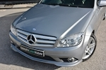 Mercedes C220 CDI Sport Auto 1 Owner + Full MB  History + Just 14k Miles - Thumb 9