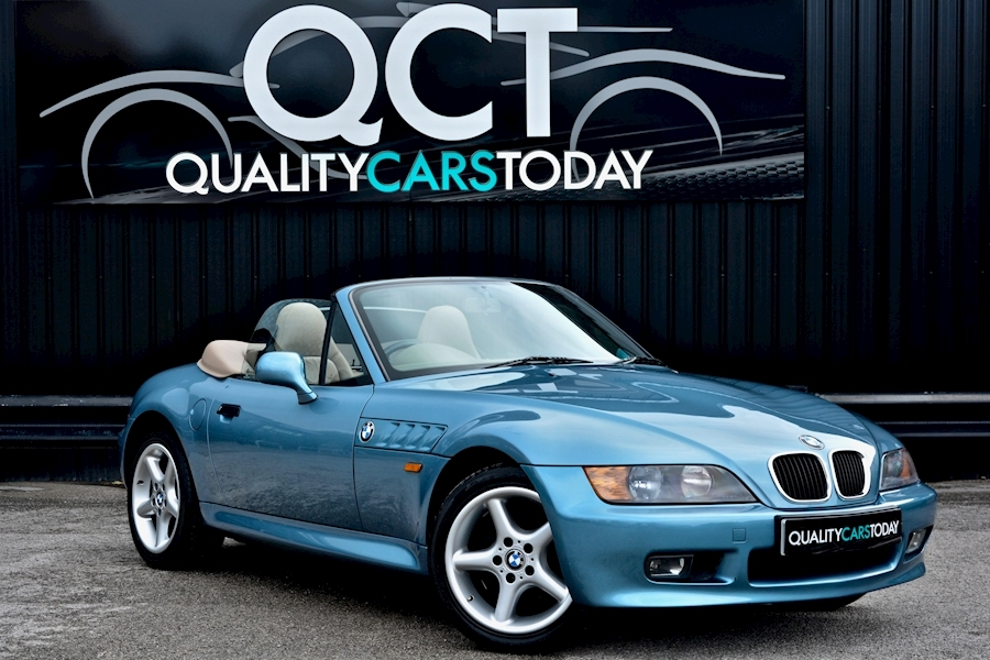 Bmw Z3 Roadster Manual Hardtop Z3 Roadster