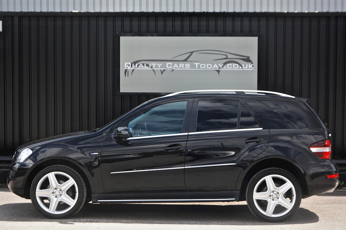 used mercedes ml 350 cdi sport 21 inch amg wheels. Black Bedroom Furniture Sets. Home Design Ideas
