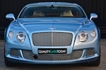 Bentley Continental Continental Gt 6.0 2dr Coupe Automatic Petrol/Alcohol - Thumb 3