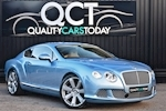 Bentley Continental Continental Gt 6.0 2dr Coupe Automatic Petrol/Alcohol - Thumb 0
