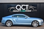 Bentley Continental Continental Gt 6.0 2dr Coupe Automatic Petrol/Alcohol - Thumb 7