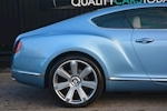 Bentley Continental Continental Gt 6.0 2dr Coupe Automatic Petrol/Alcohol - Thumb 13