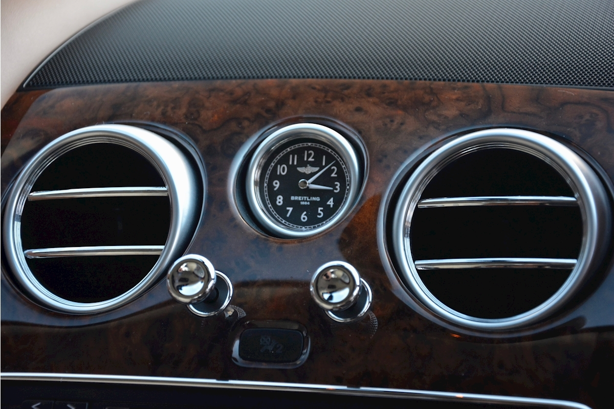 Bentley Continental Continental Gt 6.0 2dr Coupe Automatic Petrol/Alcohol - Large 35