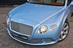 Bentley Continental Continental Gt 6.0 2dr Coupe Automatic Petrol/Alcohol - Thumb 10