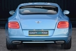 Bentley Continental Continental Gt 6.0 2dr Coupe Automatic Petrol/Alcohol - Thumb 4