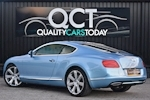 Bentley Continental Continental Gt 6.0 2dr Coupe Automatic Petrol/Alcohol - Thumb 1