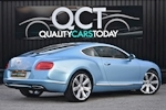 Bentley Continental Continental Gt 6.0 2dr Coupe Automatic Petrol/Alcohol - Thumb 11