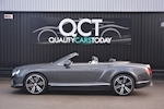 Bentley Continental GTC V8 Continental 1 Former Keeper + £182,544 List Price - Thumb 1