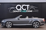 Bentley Continental GTC V8 Continental 1 Former Keeper + £182,544 List Price - Thumb 24