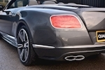 Bentley Continental GTC V8 Continental 1 Former Keeper + £182,544 List Price - Thumb 25