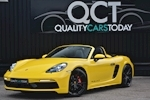 Porsche 718 Boxster S £77k Original List Price + Highest Spec We Have Ever Seen - Thumb 9