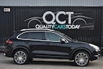 Porsche Cayenne 3.0 V6 Diesel Panoramic Roof + Air Suspension + BOSE + Turbo Wheels - Thumb 6
