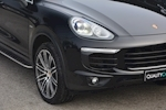 Porsche Cayenne 3.0 V6 Diesel Panoramic Roof + Air Suspension + BOSE + Turbo Wheels - Thumb 12