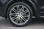 Porsche Cayenne 3.0 V6 Diesel Panoramic Roof + Air Suspension + BOSE + Turbo Wheels - Thumb 25