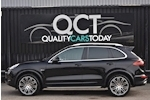 Porsche Cayenne 3.0 V6 Diesel Panoramic Roof + Air Suspension + BOSE + Turbo Wheels - Thumb 1